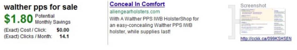 walther pps for sale